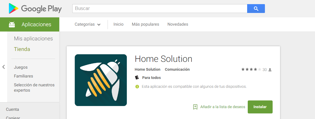 Cover | Home Solution