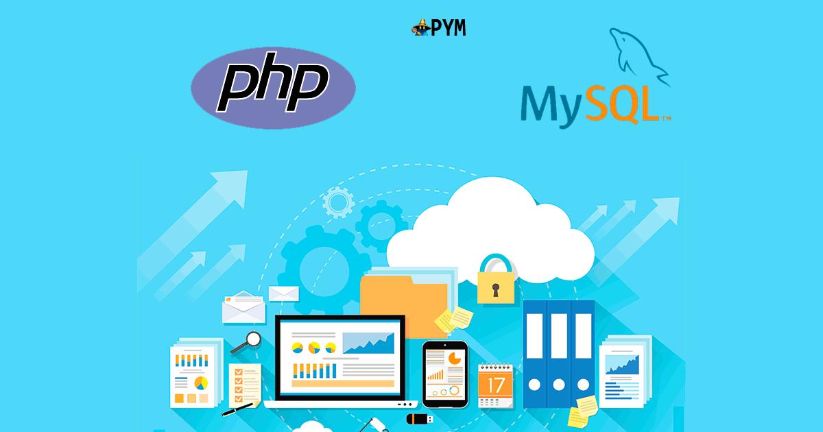 Aprende PHP y MySQL desarrollando una Intranet