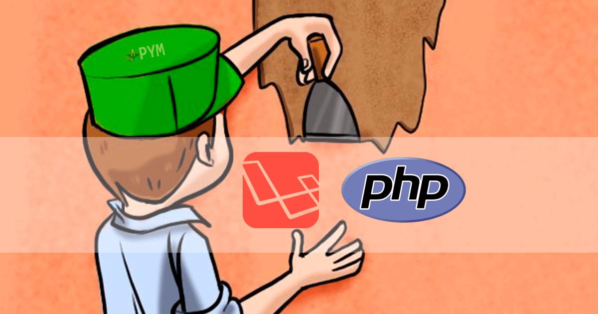 Imagen de la serie Web Scraping usando el paquete Goutte